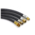 YUTE SAE J1402 high temperature rubber hose with fitting for brake system