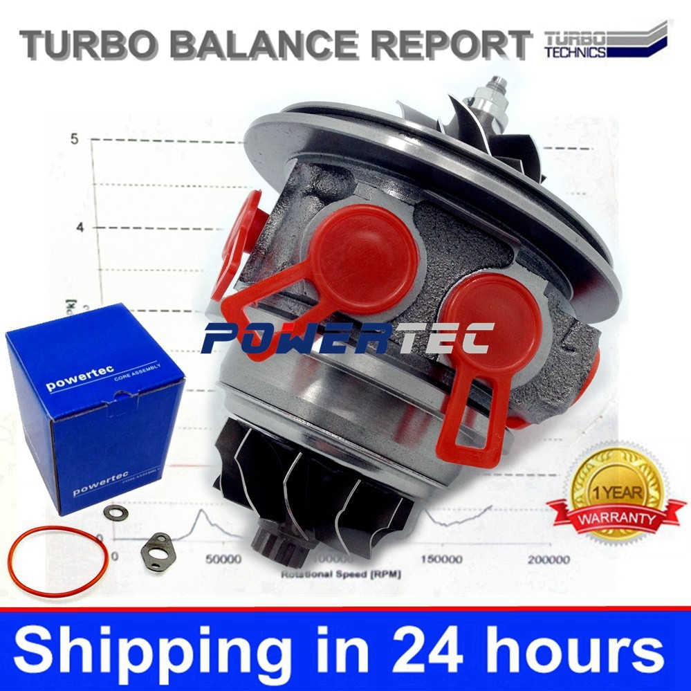 TF035 turbocharger core cartridge 49135-02110 MR212759 turbo charger chra for Mitsubishi <strong>L</strong> <strong>200</strong> 2,5 TD 49135