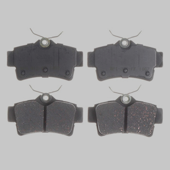 OEM auto parts 1U2Z 2V200-JA/3R3Z2200AA/F5ZZ2200B/F4ZZ2200B brake pad for wholesaling online