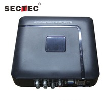 4 channel 12v dvr recorder