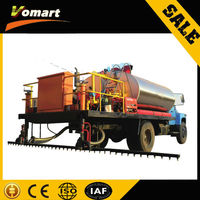 LPB type asphalt spraying equipment/Asphalt Batch Mixing Plant