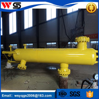 centrifugal cyclones air pollution control separator