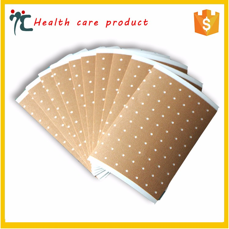 arthritis patch back pain relief plaster for relief of muscular fatigue