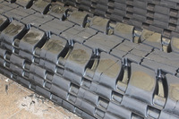 Pre-cured Tread Rubber for Tire Retreading /crumb rubber for sale