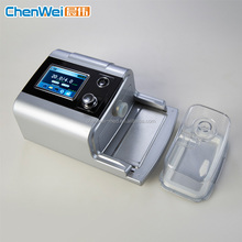 CE Approved Medical portable bipap price of bipap machine CW-AC9