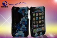 Flower Hard Design Case Cover for Iphone 3G/3GS