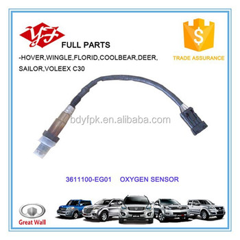 3611100-EG01Great Wall Voleex C30 4G15 Oxygen Sensor