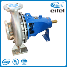 Wholesale High Quality Centrifugal Horizontal Electric Water Pump Installation
