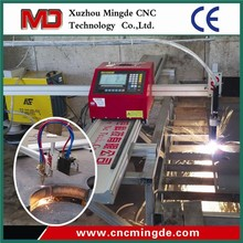 draagbare cnc vlam en plasma snijmachine in china