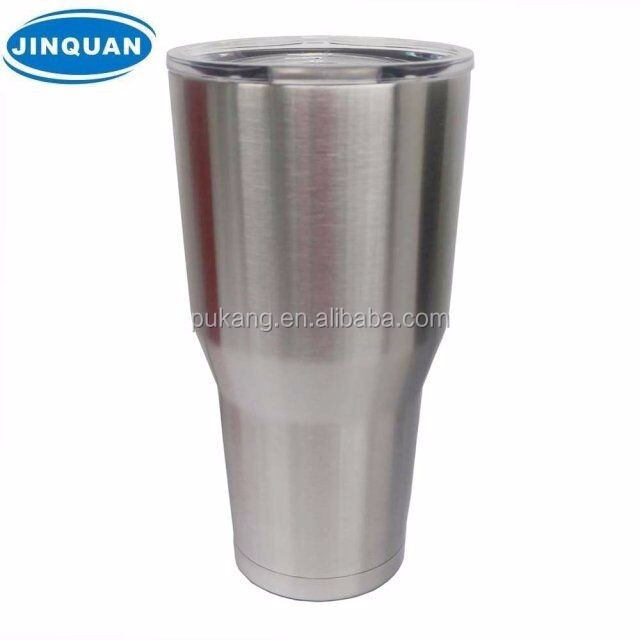 30oz Stainless Steel Double Wall Vacuum Insulated Travel Tumblers cold beer