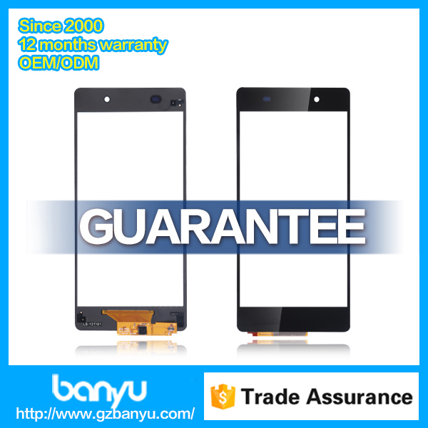 Brand new display replacement and touch screen for sony xperia z2 lcd