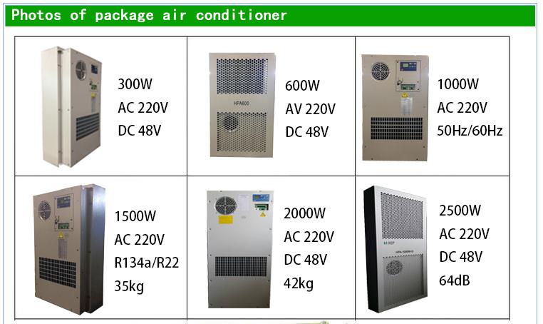 Small Air Conditioner Box