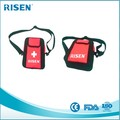 New Product China Wholesale First Aid Kit Messager Bag for Outdoor Camping Hiking
