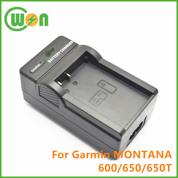 GPS Battery Charger for Garmin Montana 650 GM P11P15 High Quality Battery Charger