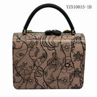 2016 Hot Sale High Rank PU Designer Lady Bag