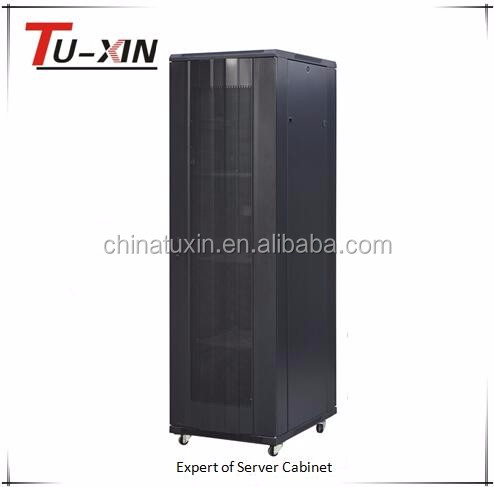 hot sale 19 inch rack 37u network cabinet network equipment server rack