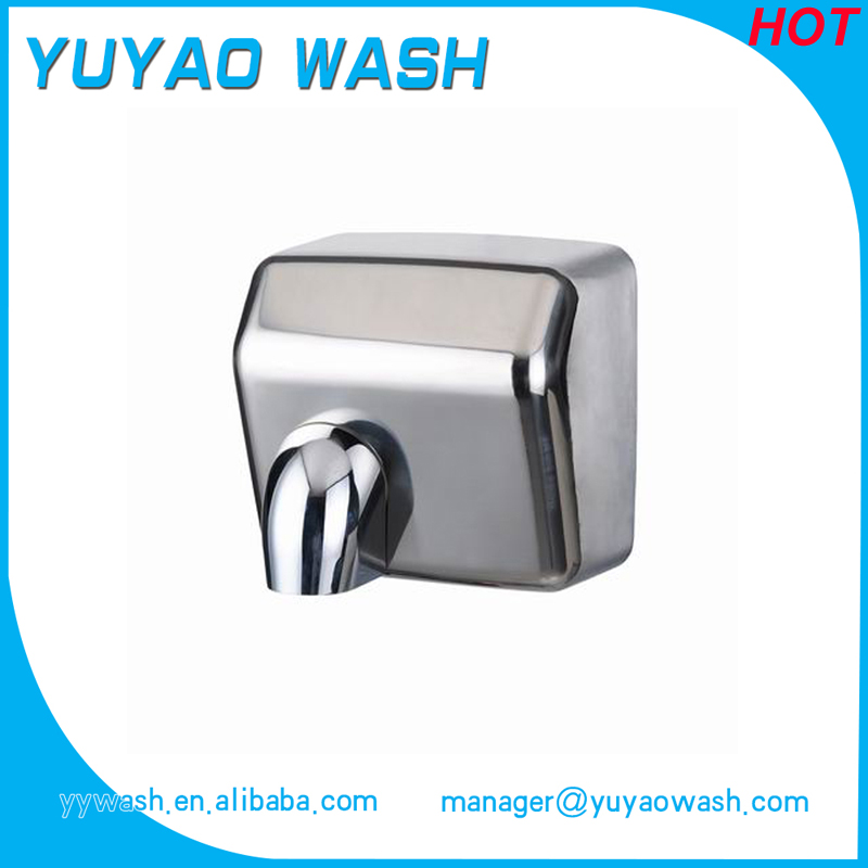 Commercial Washroom Hospital Hygiene Bio Jet Dryer