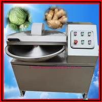 Commercial Vegetable and Meat Bowl Chopper|Fresh Meat Cutter Chopper Mixer Machine