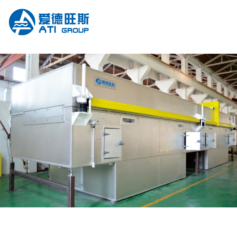 Quality guarantee air cloth dryer