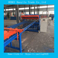 Full Automatic Welded Wire Mesh Machine Price