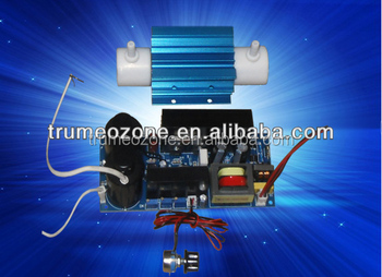 ozon generator for water, ozone food sterilizer,ozone disinfection machine