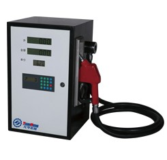 DC 12V Ex-proof Portable Gasoline Oil Pump