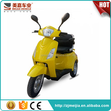 3 wheel tricycle MJ-18 /electric scooter/electric tricycle/electric vehicle