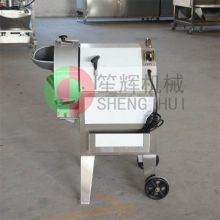 suitable for food factory use sweet potato chip stick cutter SH-100 for factory