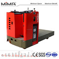 MIMA 6 ton electric pallet truck Stand-on(DC)