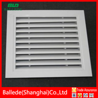 aluminum ventilation window grille on sale
