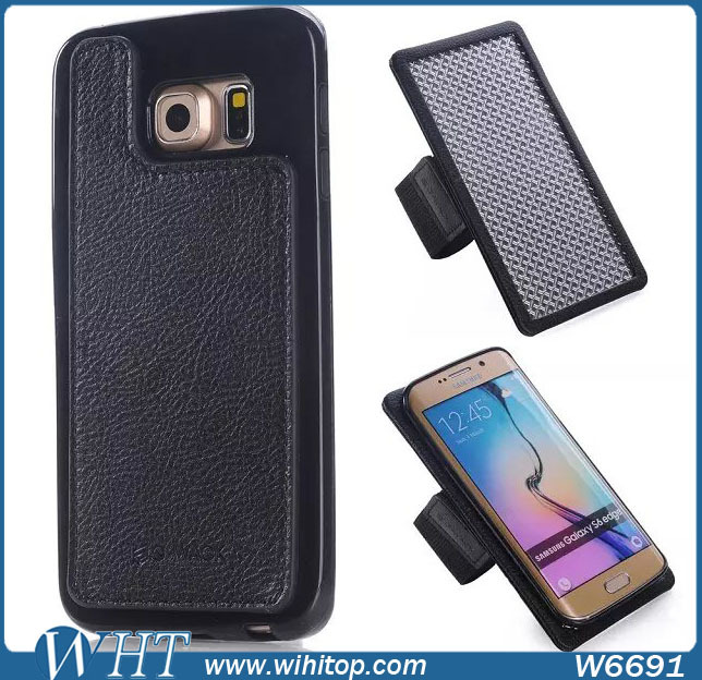 Mobile Accessories Mobile Phone Arm Band Bag Case for Samsung Galaxy S6 Edge