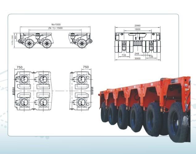 heavy Flatbed Transporters 201208080122406602.jpg