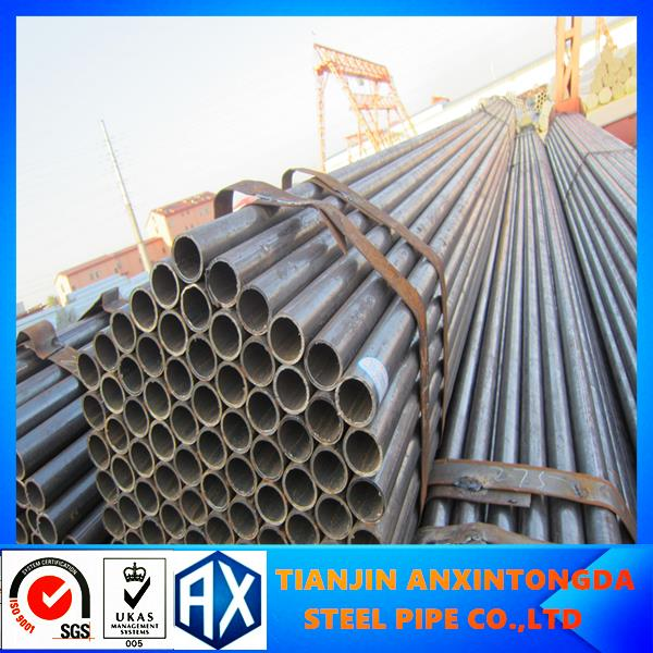 Tapered steel tube!spiral submerged arc welded steel pipes!Steel Pipe/Tubes Tianjin Supplier