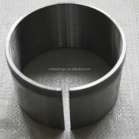 SKF Bearing accessory AH 24024 Adapter sleeve/withdrawal sleeve for self-aligning ball/roller bearings AH24024
