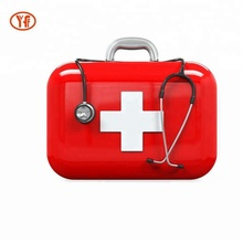 waterproof shockproof Medical mini first aid kits bag,first aid kit box