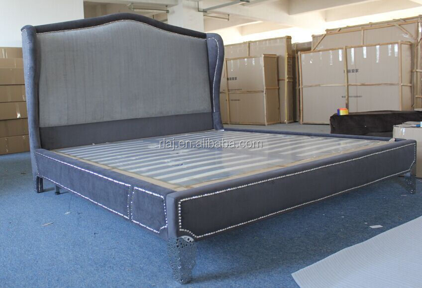 Modern apperance and queen Twin Split king adjustable king bed