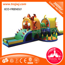 Good play jumping castles water slide inflatable slides for sale