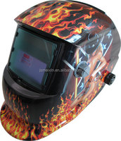 Mask for Welding Staff