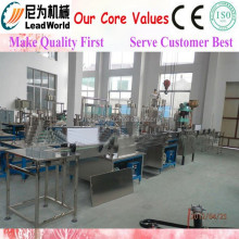 factory sale Red bull energy drink filling machine/equipment/plant for sale