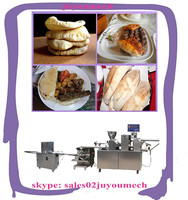 hot sale automatic industrial multi functional pita bread production line/making machine for sale