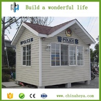 HEYA INT'L prefabricated mobile security guard house
