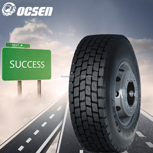 China tyre new factory high quality radial truck tyre