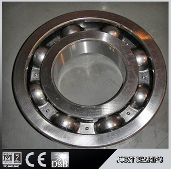 High quality deep groove ball bearing 6332 for motorcycle
