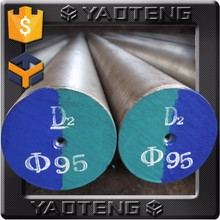 D2 Tool Steel Plate Supplier with High Standard Best Supplier Made In China