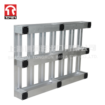 Torin LH02 Wholesale Goods Carrying Standard Heavy Duty Aluminum Pallet