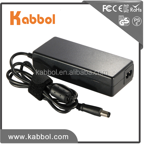 90W Latop AC Adapter Charger 19V 4.74A 7.4x5.0mm for HP ProBook 430 440