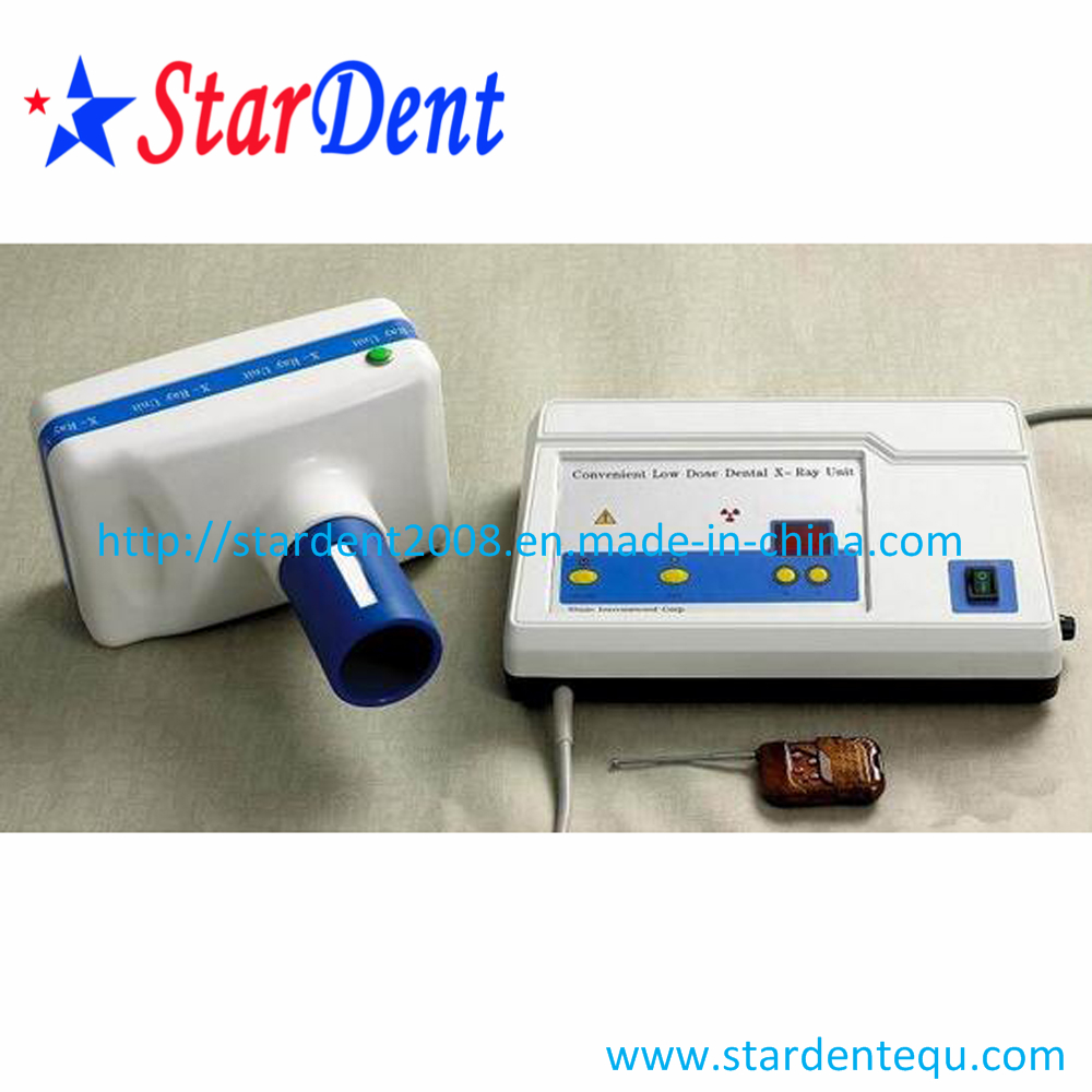 Dental High Quality Wireless Portable X Ray Machine