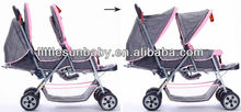 Twin Baby Products Double Baby Stroller Model 2112 Travel System Carters Baby Like