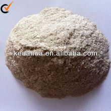 100mesh white mica muscovite powder