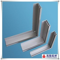 Experienced manufacturer 6063 alloy T5 aluminum extrusion solar panel frame
